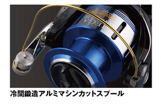 【税0円】PROX メガスピン Z3  50JH 【新品未使用】【激安特価!!!】_画像2