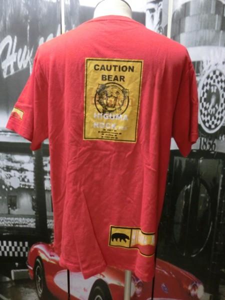 THE PILLOWS/ピローズ ライブTシャツ L HIGUMA ROCK FES 2002