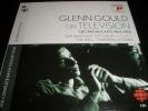グレン・グールド DVD バッハ 平均律クラヴィーア 前奏曲とフーガ インタヴュー CBC テレビ