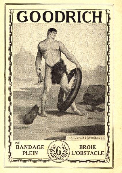 1919年の自動車広告の値段と価格...