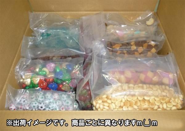 【お菓子】スクエアプレーン&ココア(1kg)お得(業務用にも)♪_画像2