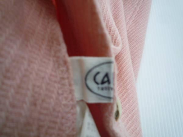 【お買い得!】 ■ CABIN ■ 台形スカート ピンク 膝丈 無地 M_画像3