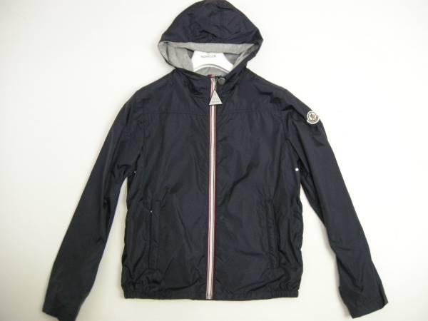 8a203c0ed new goods Kids 12A Moncler MONCLER with a hood nylon JKT URVILLE ...