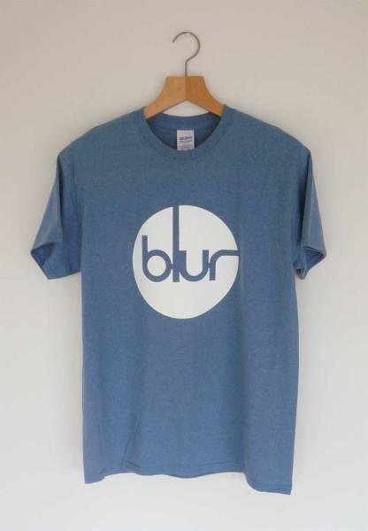 【新品】 Blur Tシャツ Sサイズ Oasis ギターポップ ネオアコ ブラー