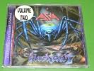 04978《CD》 エイジア/Archiva Vol.2