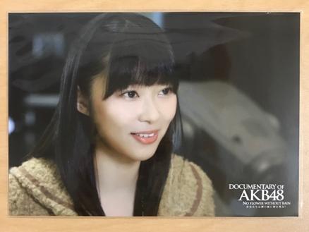 HKT48 指原莉乃 documentary of AKB48 DVD封入生写真