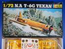 エレール 1/72 N.A T-6G テキサン TEXAN /Heller /送料205円~