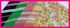 【新品】 ★素材の綺麗な折り紙 和風ちよ紙 4種100枚入 15cm