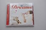 DREAMS/快眠CD@葉加瀬太郎/古澤巌&高橋悠治/志方あきこ/村松健