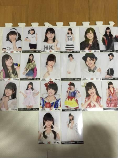 AKB48選抜総選挙、後夜祭2種コンプ全10組、HKT48まとめ売り
