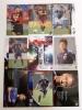 伊野波雅彦9枚日本代表 FC東京 鹿島アントラーズ ジュビロ磐田 ヴィッセル神戸