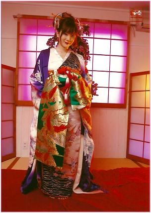 マスカッツ 麻美ゆま 特典生写真Ⅱ05⑨ [S1] 検:チェキ ポラ DVD