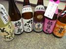 いろいろ味わえます/純米酒+普通酒+にごり/1.8L6本セット