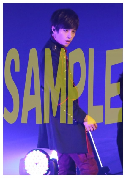 INFINITE L エル 1ST WORLD TOUR ONE GREAT STEP 写真20枚a