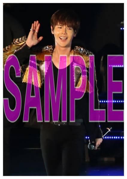 超新星 ジヒョク 12/20 LIVE TOUR2015 THE FINAL 有明 写真20枚a