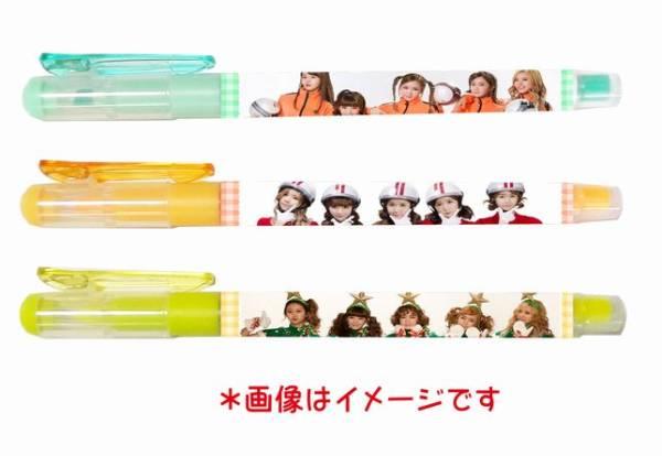 CRAYON POP クレヨンポップ 写真付き 蛍光ペン 3色セット 001