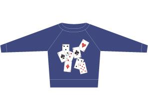【新品】東京事変 Tシャツ パトランプ ネイビー椎名林檎 S ライブグッズの画像