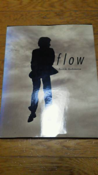 ☆角松敏生 flow♪