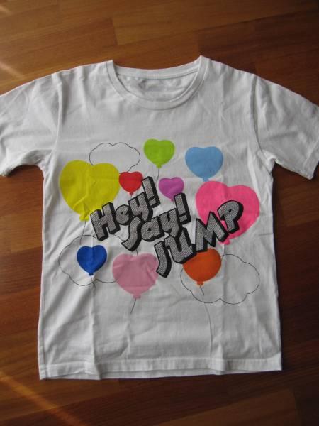 HeySayJump!★Tシャツ・Summary2011・ツアーグッズ