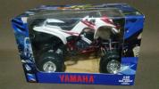 NewRay/ニューレイ製[1:12 Yamaha/ヤマハ YFM RAPTOR660R ATV]