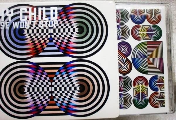 CD SHY CHILD/NOISE WON'T STOP_画像1