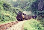 ◆【即決写真】逆C56149+貨 1968.8 小海線 甲斐大泉/20-1