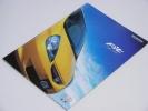 【2004年9月カタログ】ホンダ Honda New Fit GD1,GD2,GD3,GD4 想定外の大ヒット ナンバーワン