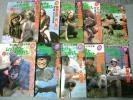 ●ムツゴロウとゆかいな仲間たち 1〜10 畑正憲 珠玉の写真集
