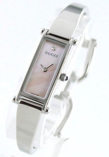 グッチ  GUCCI   腕時計  バングル  ダイヤ   レディース   YA015554   e71