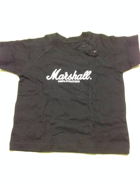 Marshall Amps(マーシャルアンプ)ベビーTシャツ90サイズ