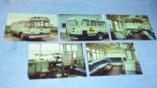 青森市交通部(青森市営バス)油川営業所のバス外装内装写真全5枚