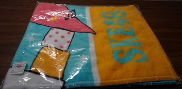 SKE48 AKB48 大島優子 春コン 国立 マフラータオル 新品 総選挙 ライブ・総選挙グッズの画像