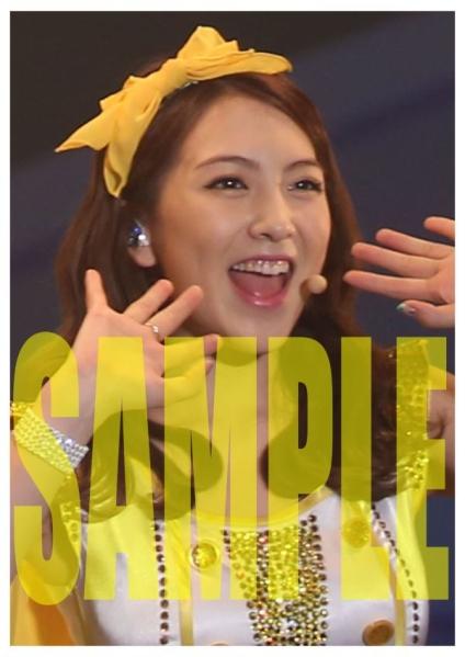 KARA カラ ジヨン 3/2 U-EXPRESS LIVE 2013 生写真11枚