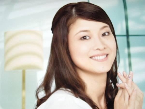 ■ポスター NHKのお天気お姉さん お元気ですか?関嶋梢さん_画像1