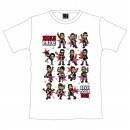 ☆2013 EXILE PRIDE イラスト Tシャツ Lサイズ☆