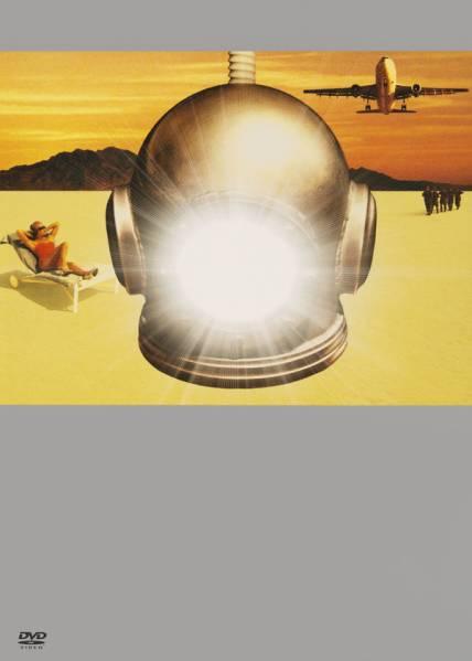 Mr.Children concert Tour Q 2000~2001 [DVD](海賊版) ライブグッズの画像