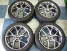 即納 BBS SR 国産タイヤ ボルボ V40 V60 V70 S60 S80 C70 プジョー 407 508 XC60 XC70 ランドローバー フリーランダー2 イヴォーグ 車検可