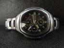 kqtsd989 - ◇◆VAGARY バガリー メンズ クロノグラフ 腕時計 0F10-S017530 ジャンク