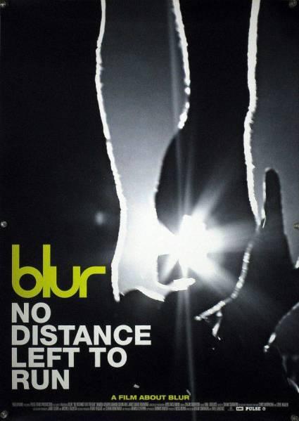 blur ブラー B2ポスター (1U07004)
