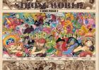 ワンピース ONEPIECE ~STRONG WORLD~ 2000ピース