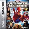Marvel: Ultimate Alliance ● 北米版GBAニンテンドーDS 任天堂 マーベル アニメ アメコミ スパイダーマン ※日本のGBA/DSでも遊べます♪