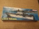 ドラゴン 1/700 アメリカ タラワ LHA-1 強襲揚陸艦 7008