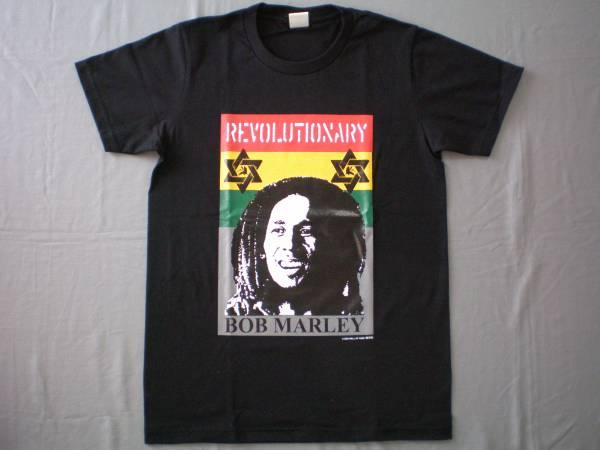 バンドTシャツ  ボブマーリー (Bob Marley) 新品Mサイズ