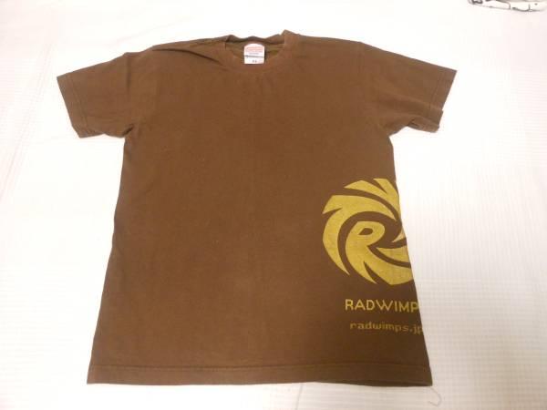 RADWINPS Tシャツ 新品同様 ラッドウィンプス グッズ 君の名は