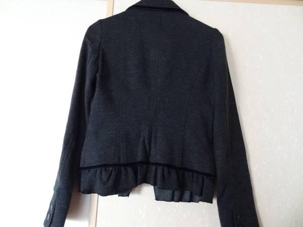 ★日本製ピンカール / Pin Curl  可愛らしいジャケット★_画像2