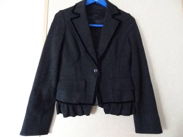 ★日本製ピンカール / Pin Curl  可愛らしいジャケット★_画像1