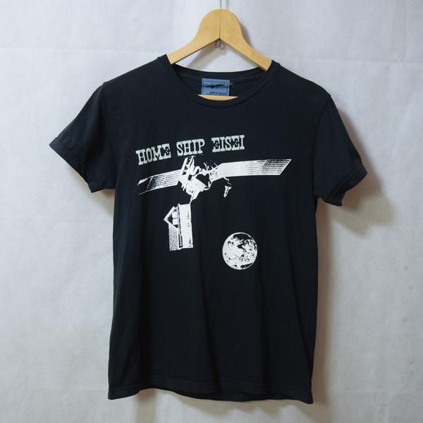 バンプオブチキン 2008 HOME SHIP EISEI ツアーTシャツ XS