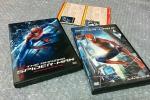 ★2作品】アメイジングスパイダーマン2有【1と2】DVD【即決有♪