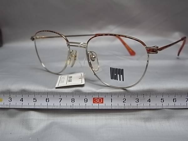 23□-10/めがね メガネ眼鏡 フレーム 日本製 IICPPI _画像2