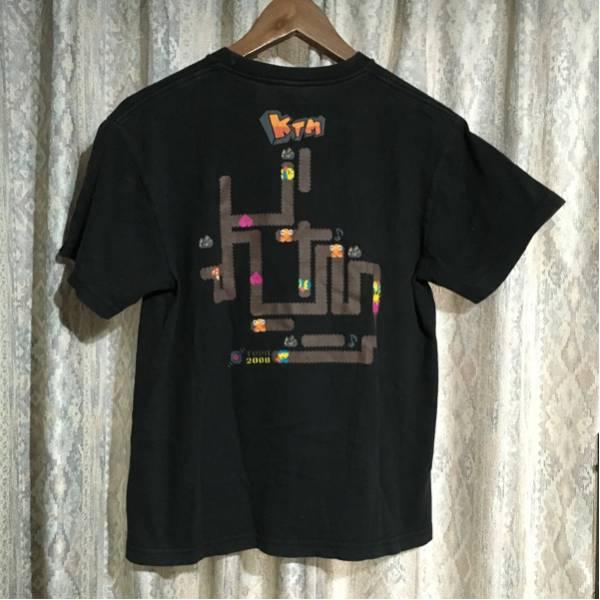 ◆ケツメイシ 2008 ライブツアーTシャツ◆_画像2